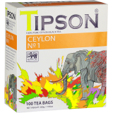CEYLON NR 1 w saszetkach 100x2g