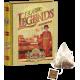 """Tea Legends """"TOWER OF LONDON"""" MINI piramidki 10g"""