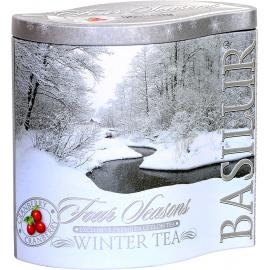 WINTER TEA w puszce 100g