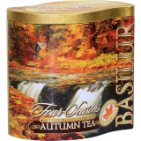 AUTUMN TEA w puszce 100g