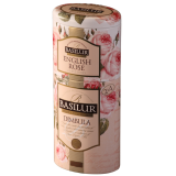 ENGLISH ROSE & DIMBULA w puszce 125g