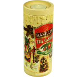TEA CANDLE CHRISTMAS - piramidki 15x2g