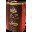 ENGLISH BREAKFAST w puszce 100g