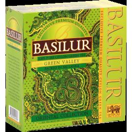 GREEN VALLEY w saszetkach 100x1,5g
