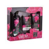 Rose Of Bulgaria - Zestaw kosmetyków z różą damasceńską dla męzczyzn