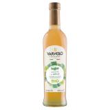 Ekologiczny ocet cydrowy niefiltrowany 5% - VARVELLO - 500 ml