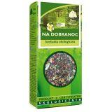 Herbatka na dobranoc - 50 g - Dary Natury