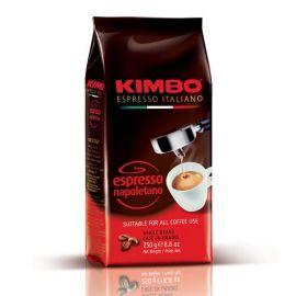 Kawa Kimbo Espresso Napoletano - ziarno 250g