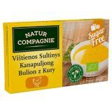 Natur Compagnie - bulion drobiowy w kostkach - 88 g