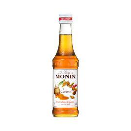 Monin - Syrop karmelowy - 250 ml