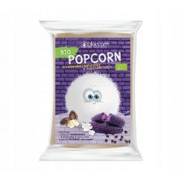 Popcrop - popcorn z niebieskiej kukurydzy z masłem shea BIO - 100 g
