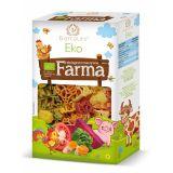 Bartolini - ekologiczny makaron z motywem farmy - 250