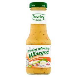 Develey - dressing sałatkowy Winegret