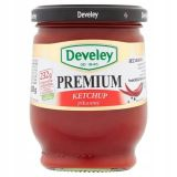 Develey - Premium Ketchup Pikantny - 300 g
