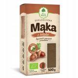 Dary Natury - ekologiczna bezglutenowa mąka z żołędzi - 500 g