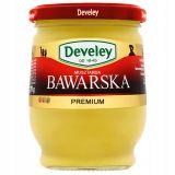 Develey - Musztarda Bawarska Premium - 270 g