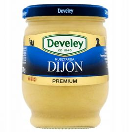 Develey - Musztarda Dijon Premium - 270 g