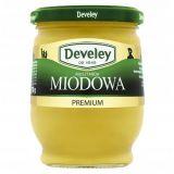 Develey - Musztarda Miodowa Premium - 270 g