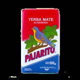 Pajarito - Yerba Mate Elaborada - 500 g