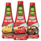 Develey- ketchup z motywem Disneya - 550 g