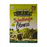 Kurupi - Yerba Mate Sabor Naranja Fitness - 500 g