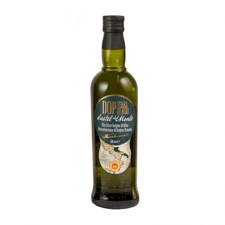 Farchioni - oliwa z oliwek - DOP Terra di Bari - 500 ml