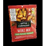Natur Compagnie - przyprawa do ziemniaków z czosnkiem i rozmarynem BIO - 35 g