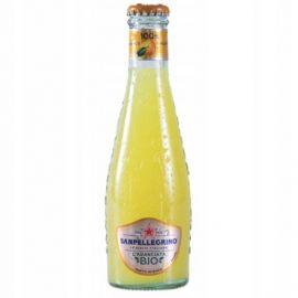 S.Pellegrino L'Aranciata BIO - napój z pomarańczy - 200ml