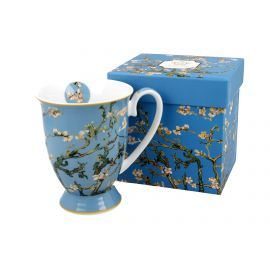 Kubek na stopce - Vincent van Gogh Almond Blossom - 300 ml