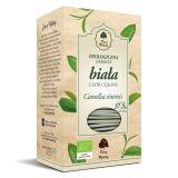 Biała herbata cejlońska BIO - 25 x 1,5 g - Dary Natury