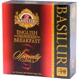 ENGLISH BREAKFAST w saszetkach 100x2g