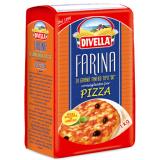 """Divella - mąka do pizzy i chleba - FARINA DI GRANO TENERO TIPO """"00"""" - 1 kg"""