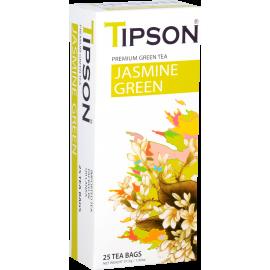 JASMINE GREEN w saszetkach 25x1,5g