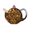 Ognista łupina - herbata rozgrzewająca - 50 g