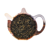 China Yunnan Golden Tipped Organic - chińska czarna herbata - 50 g