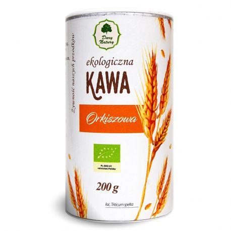 Kawa orkiszowa - 200g