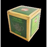 Chun Mee - chińska zielona herbata - 200 g