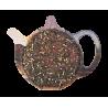 Wrzosowy Marzyciel - czarna herbata z kwiatem wrzosu i płatkami róż - 50 g