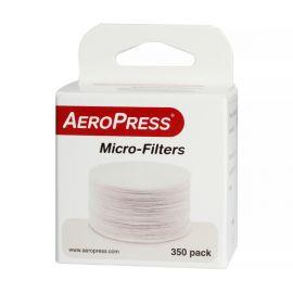 AeroPress- 350szt papierowych filtrów