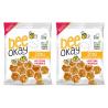 2 za 1 - Bee Okay - bezglutenowe żelki z miodem pszczelim, lecytyną i acerolą - 80 g