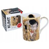 Kubek Classic New - G.Klimt - The Kiss - 390 ml