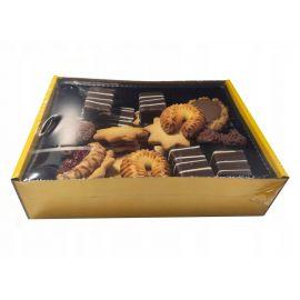 Cukiernia Atis - Mieszanka Bankietowa - mix ciasteczek - 300 g