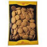 Cukiernia Atis - ciasteczka sezamowe - 390 g