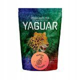 YAGUAR - Yerba Mate Papaya - 500 g