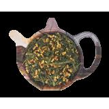 Genmaicha Japan Style - zielona herbata z prażonym ryżem - 50 g