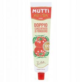 Mutti - włoski koncentrat pomidorowy - 130 g