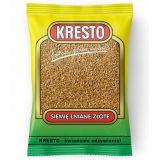 Kresto - siemię lniane złote - 500 g