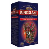 KINGSLEAF - English Breakfast - 100 g