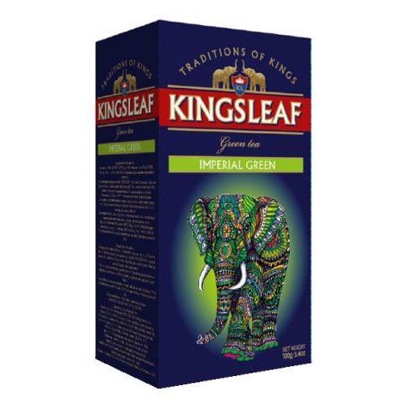 KINGSLEAF - Imperial Green - 100g