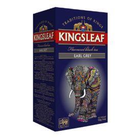 KINGSLEAF - Earl Grey - 100 g